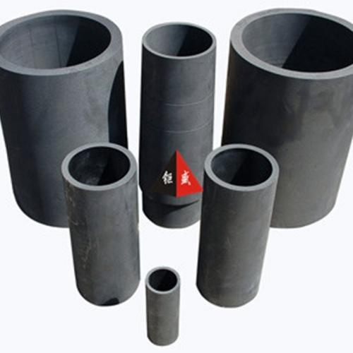 提高石墨坩埚性能的好帮手——碳化硅