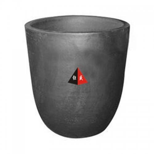 石墨坩埚:高级耐火材料