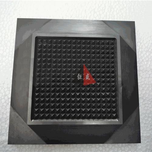 真空炉用石墨烧结舟皿-Graphite Boat in Vacuum Furnace