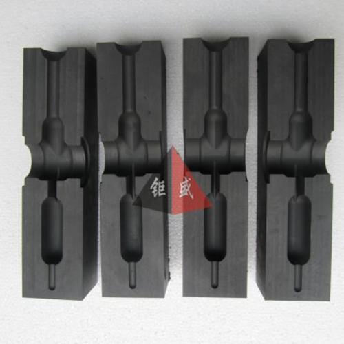 耐高温石墨放热焊接模具