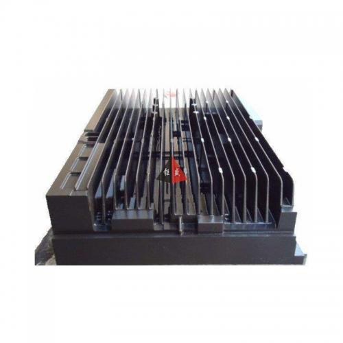 制做模具时电火花放电加工用的石墨电极- Graphite Electrode (01)
