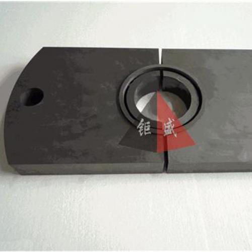生产化合物晶体用石墨电极-Graphite Electrode for Production of Chemcial Compound Crystal