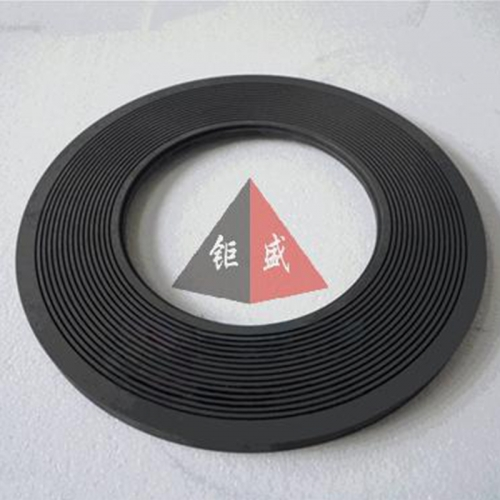 生产化合物晶体用石墨托盘-Graphite Carrier for Production of