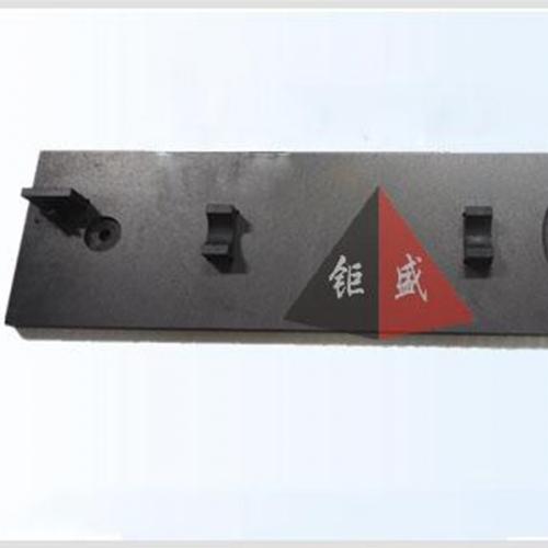石英用石墨模具Graphite Mold for Quartz Production