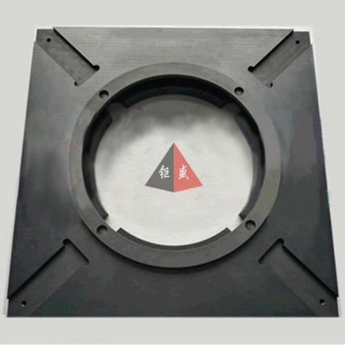 生产石英用石墨模具-Graphite Mold for Production of Quartz