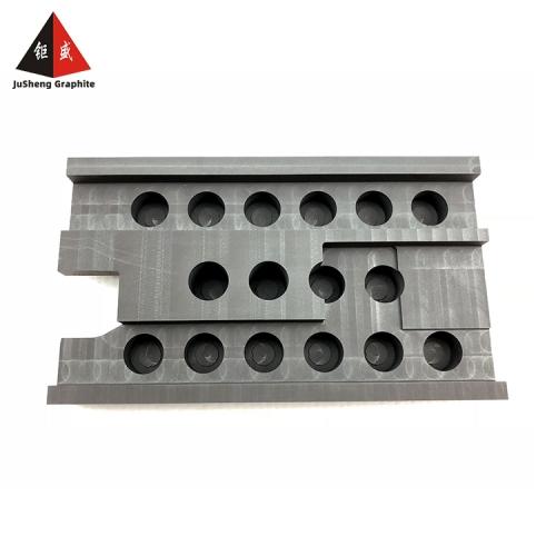 石墨钎焊板